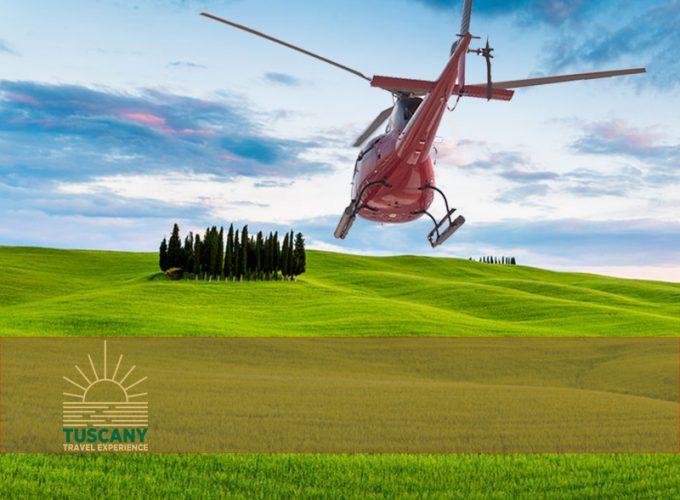 Tuscany Travel Experience