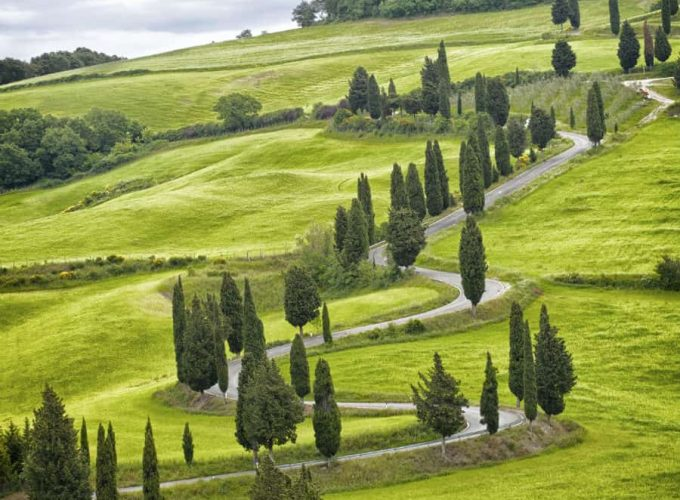 Tuscany Travel Experience