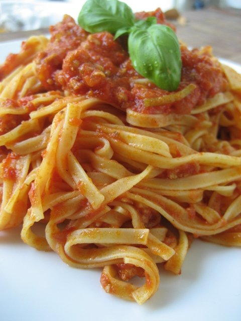 Fresh Pasta Class + 3 Courses Lunch or Dinner