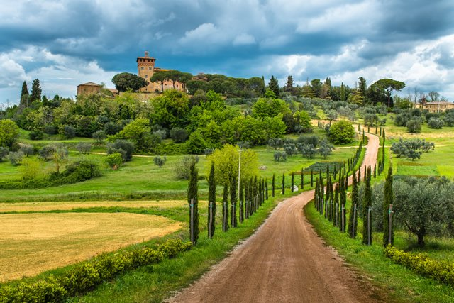 Tuscany Groups Tour